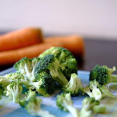 Broccoli (I3C)