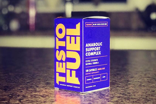 TestoFuel Coupon