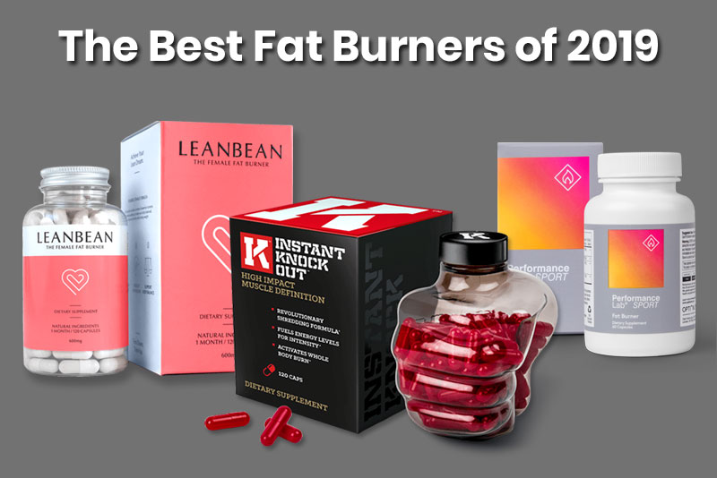 Best Fat Burners UK 2019