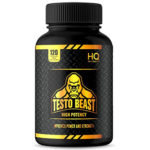 1 Bottle of Testo Beast