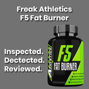 F5 Fat Burner Review