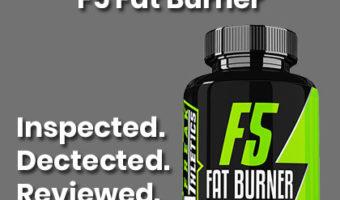 F5 Fat Burner Review