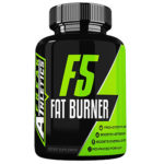 1 Bottle of F5 Fat Burner