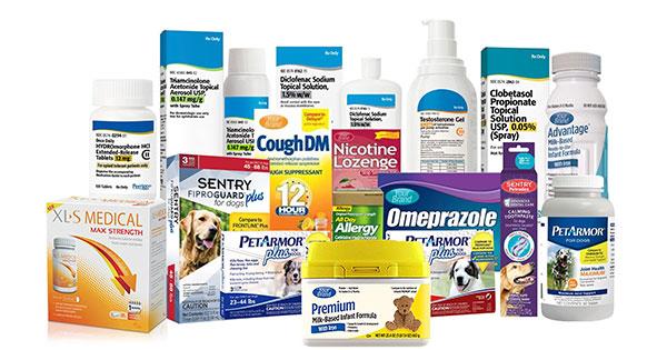 Perrigo XLS Medical