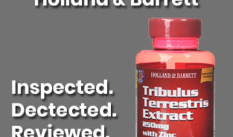 Testosterone Booster Holland and Barrett