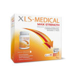 XLS Medical Max Strength 1 Box