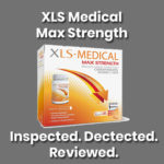 XLS Medical Max Strength Review