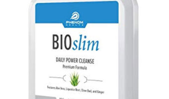 Bioslim Cleanse Review
