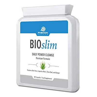 Bioslim Cleanse Review