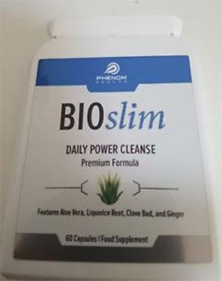 Bioslim Daily Power Cleanse