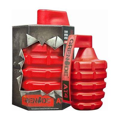 Grenade AT4 Results