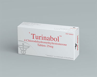 Is Turinabol Legal?