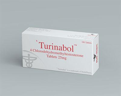 Is Turinabol Legal?