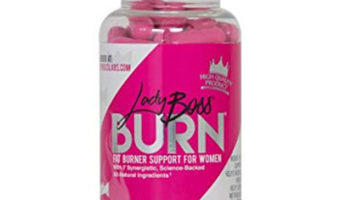 Lady Boss Burn