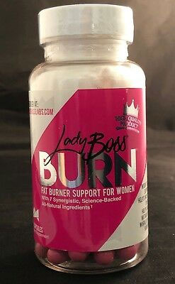 Lady Boss Burn Review