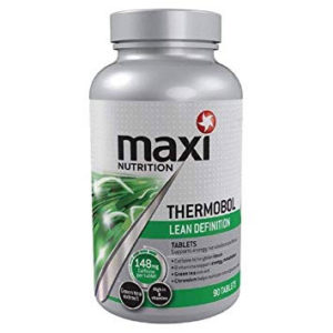 MaxiMuscle Thermobol Review