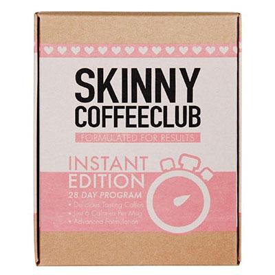 Skinny Coffee Club Instant