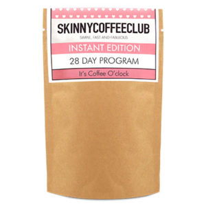Skinny Coffee Reviews