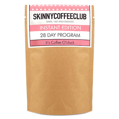 Skinny Coffee Reviews