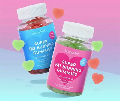 Skinnymint Gummies Review Singapore