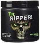 The Ripper Fat Burner Review