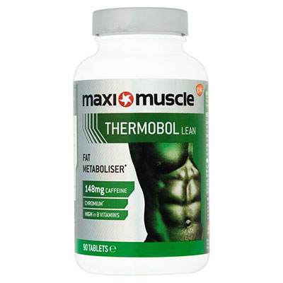 MaxiMuscle Thermbol Results