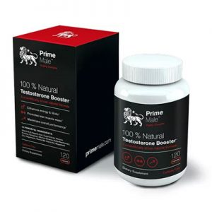 Prime Male Review (UPDATED: 2020) Good UK Testosterone Booster?