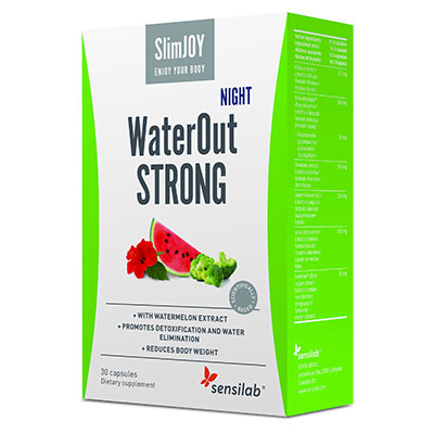 SlimJOY Water Out STRONG XXL Reviews