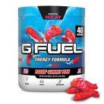 G Fuel UK