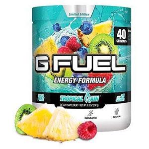 GFuel Flavour Tropical Rain