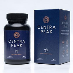 Centrapeak Bottle