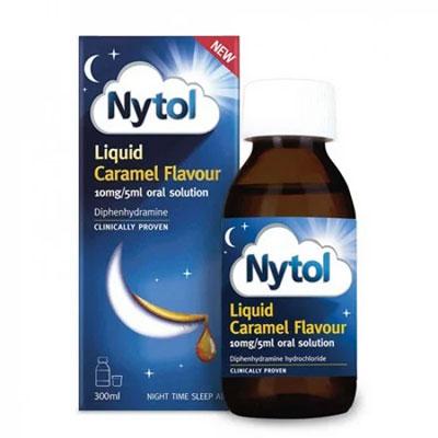 Nytol Liquid