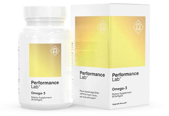 Performance Lab Omega 3