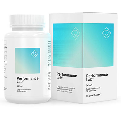 Performance Lab Mind Best Nootropics UK