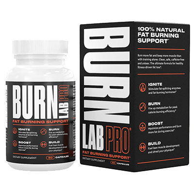 Burn Lab Pro Reviews
