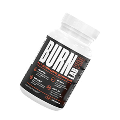 Burn Lab Pro Side Effects